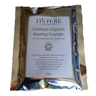 It's Pure Organics Rheeta Powder
