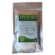 It's Pure Organics Bhringaraj Powder