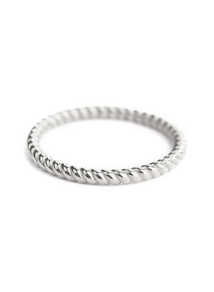 Muja Juma Ring 925 sterling silver