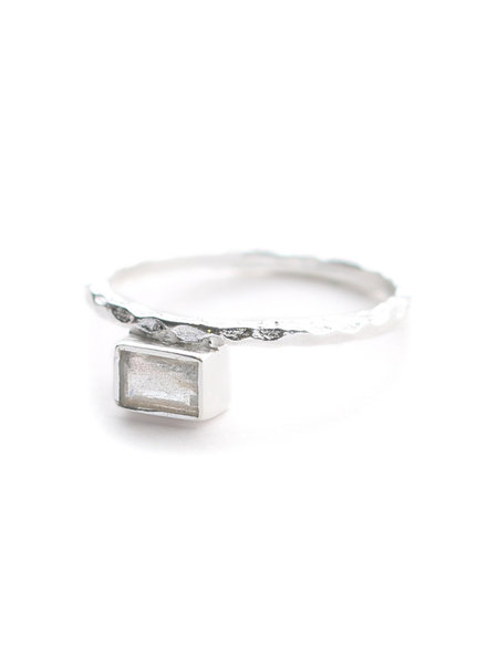 Muja Juma Ring 925 sterling silver
