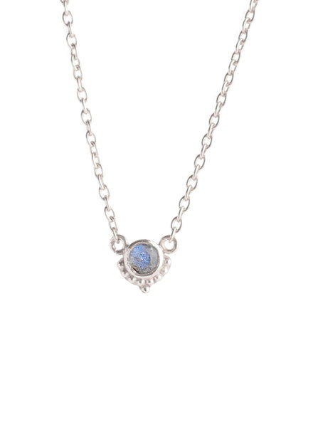 Muja Juma Necklace 925 sterling silver