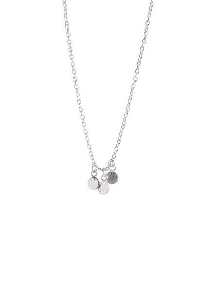 Muja Juma Necklace 925 sterling silver