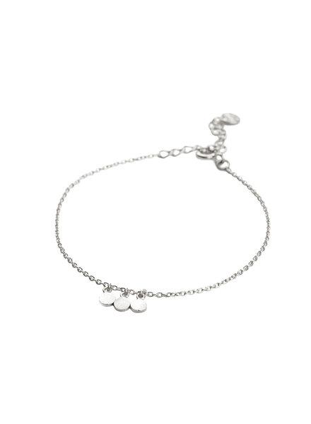 Muja Juma Bracelet 925 sterling silver