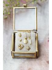 Muja Juma Earring Pearl