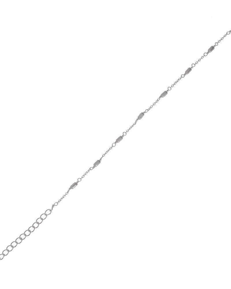 Muja Juma Armband Liebe 925 Sterling Silber