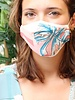 Muja Juma Muja Juma Gesichtsmaske Hawaii
