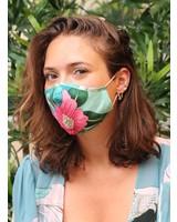 Muja Juma Rose Face mask