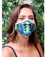 Muja Juma Face mask Funk