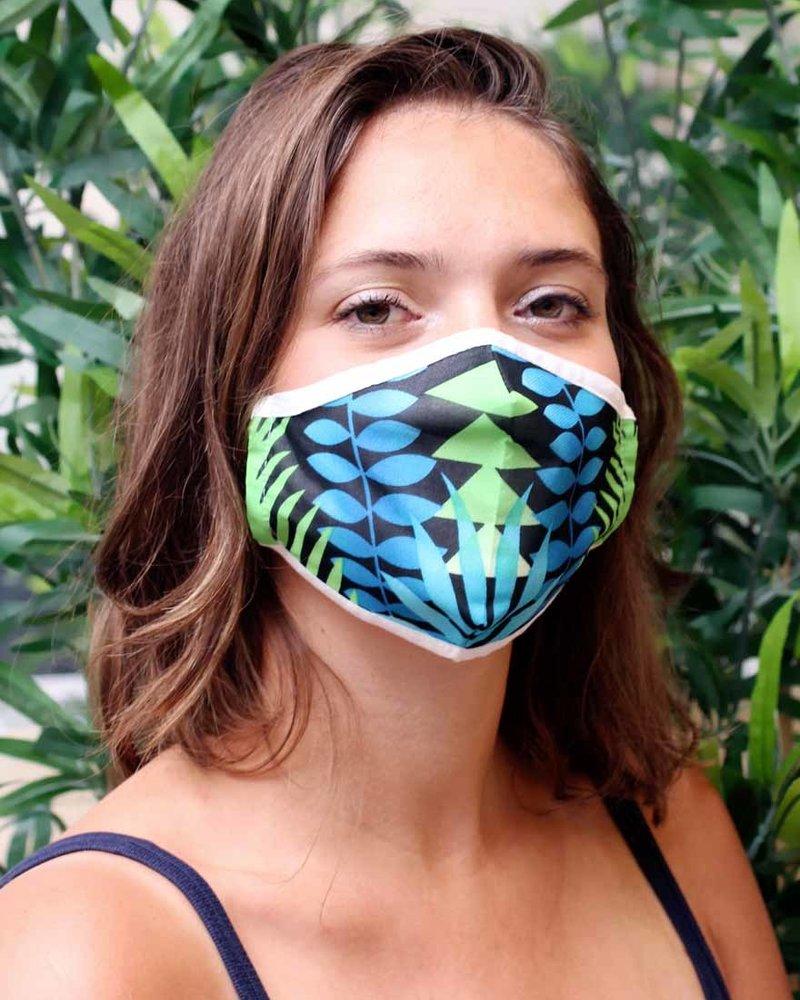 Muja Juma Muja Juma Face mask