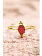 Muja Juma Ring Pink Beauty