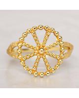 Ring Wheel dots