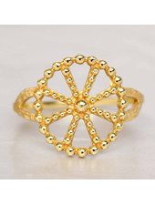 Ring Wheel Punkte