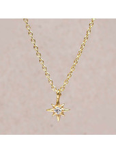 Necklace All stars Shining Star