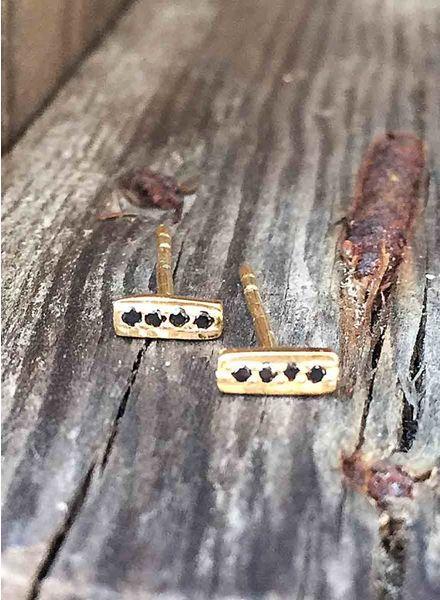 Muja Juma Earring