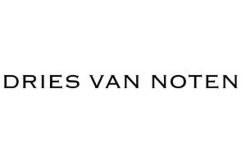 Second-hand Vintage and New Dries van Noten Designer Items.