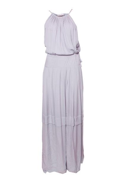 Chloé Chloe, lila kleurige jurk.