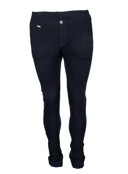 Emporio Armani Emporio Armani, Blauwe jeans in maat 30/S.