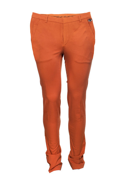 Kenzo, Orange/rust colored pants in size IT44/XS.
