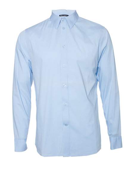 Filippa K Filippa K, Light blue shirt in size M.