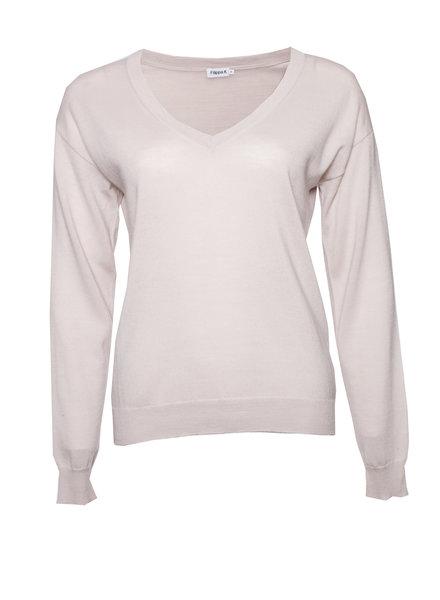 Filippa K Filippa K, Pink wool sweater.
