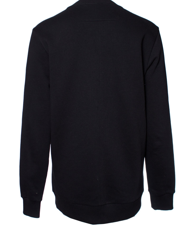 Givenchy Givenchy, Bambi sweatshirt met ronde hals in maat XS.