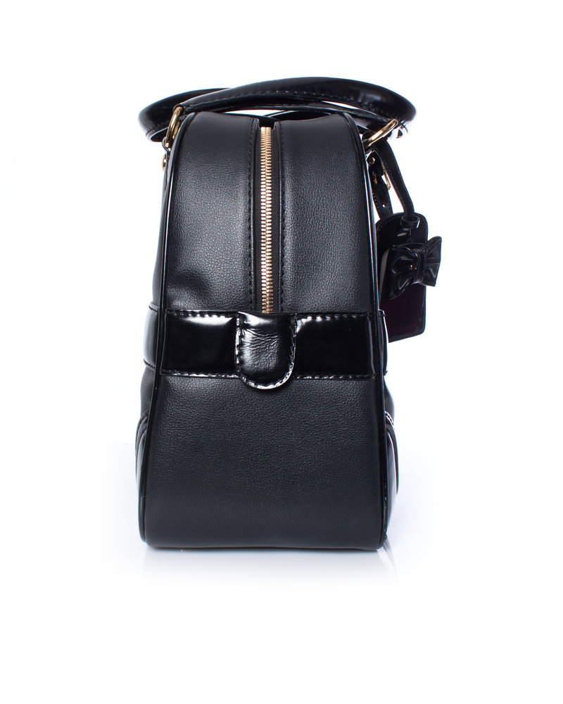 SAMSONITE BLACK LABEL by VIKTOR & ROLF, Large Weekend bag.
