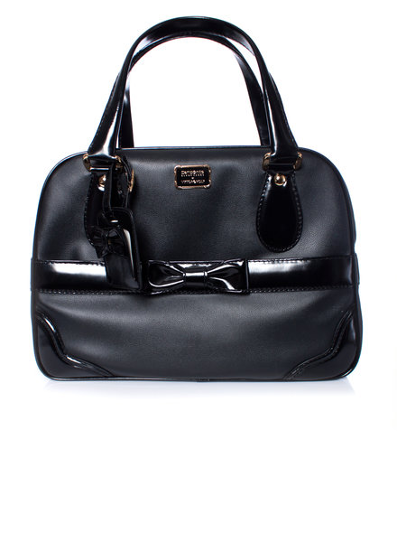 SAMSONITE BLACK LABEL by VIKTOR & ROLF, Large Weekend bag.