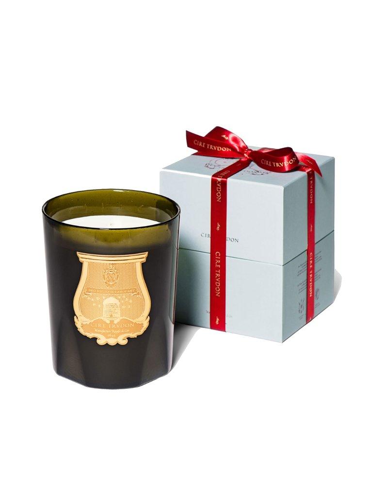 Cire Trudon, Ernesto Great candle.