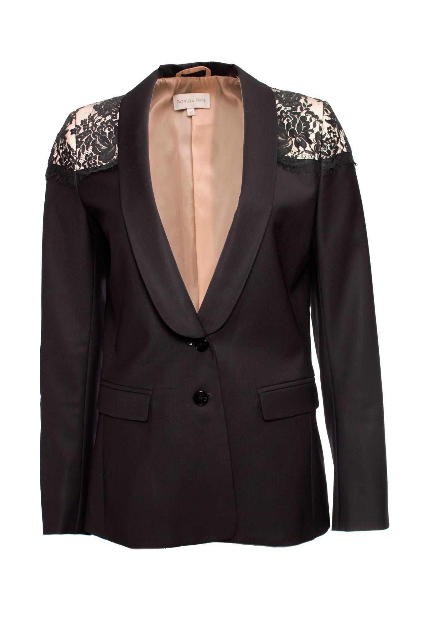 patrizia pepe blazer