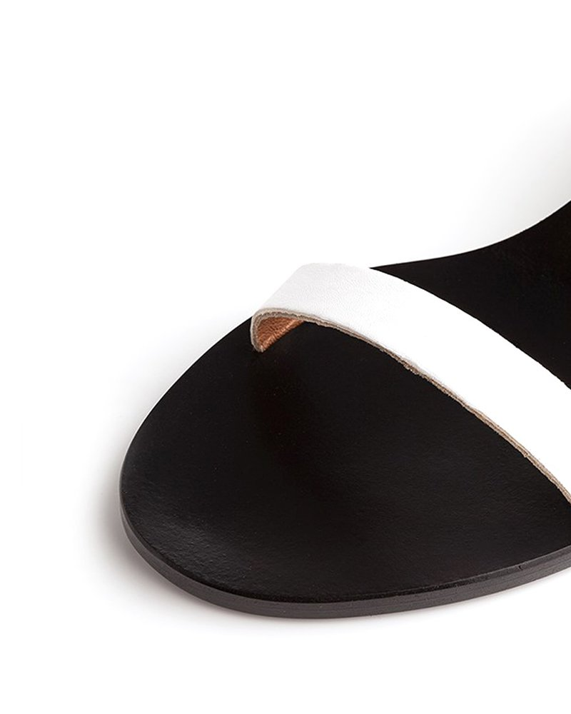 ATP Atelier, Cachi Vacchetta Heeled Sandals