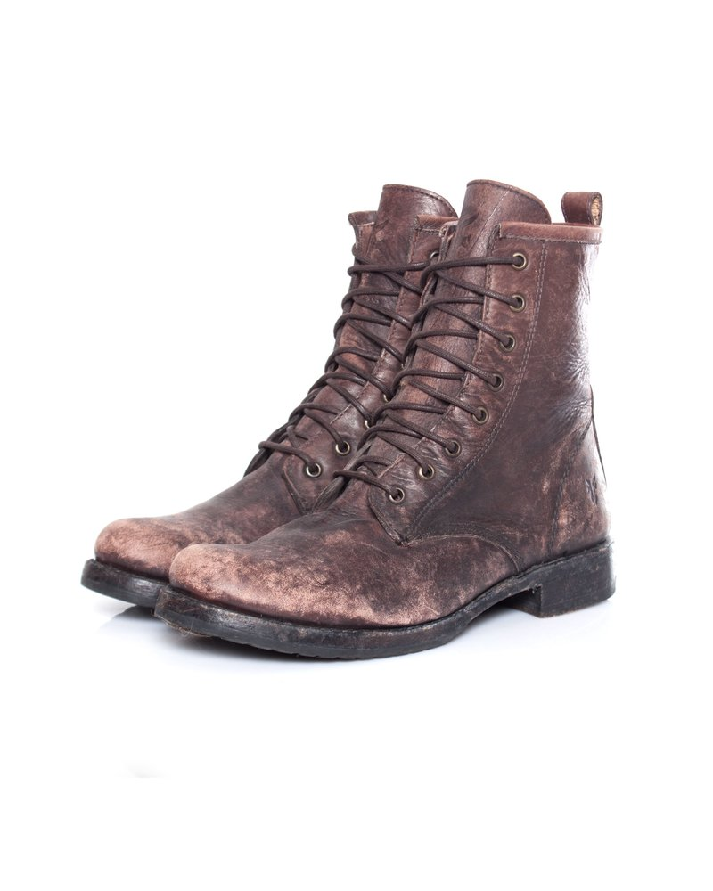 Frye, Bowery veter boots.