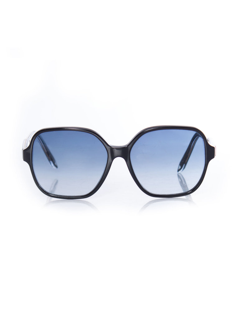 Victoria Beckham Victoria Beckham, iconische zonnebril met vierkante lens