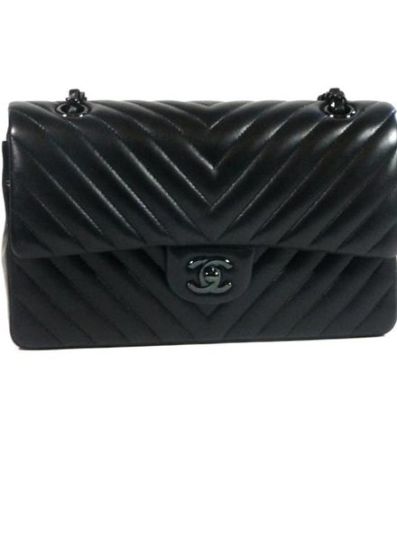 Chanel Chanel 11.12 Double Flap Bag