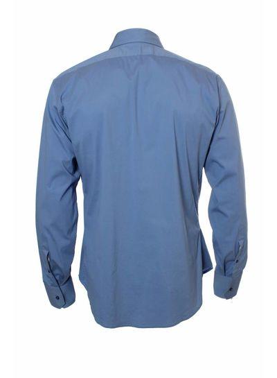 Overhemd Xl.Gucci Gucci Hemelsblauw Overhemd Met Lange Mouwen In Maat 43 17 Xl