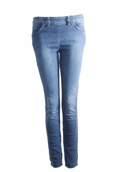 Acne Acne studio, blauwe jeans in maat 28/32.