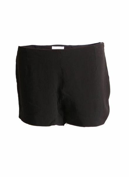 Celine Chloe, black shorts in size 42IT/S.