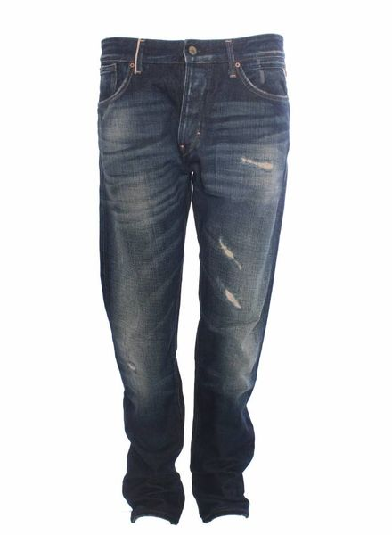 Red Seal Jeans Red Seal Jeans, dark blue jeans in size 33.