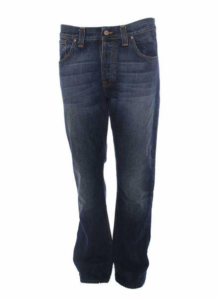 Nudie Jeans Nudie Jeans, dark blue jeans in size 34/34.