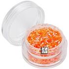Glitter-Pailetten Nr.51 (orange)