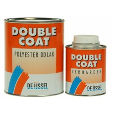 De IJsel - Double Coat Polyester DD Lak