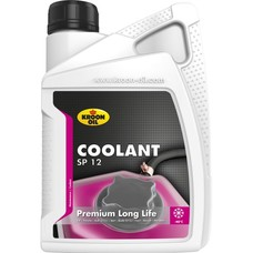 Kroon Coolant SP12 1L