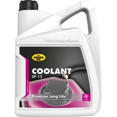 Kroon Coolant SP12 5L