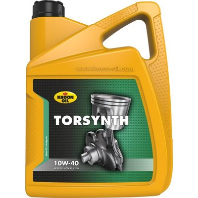 Kroon Torsynth 10W40 5L