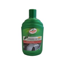 Turtle Wax Carnauba Car Wax