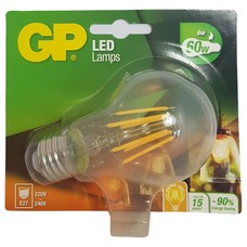 GP LED Filament Classic 6W