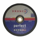 Dronco Perfect Slijpschijf 230x3x22,23