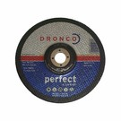 Dronco Perfect Slijpschijf 180x3x22,23