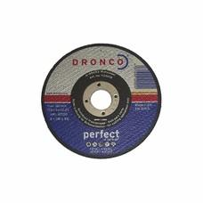 Dronco Perfect Slijpschijf 125x3x22,23