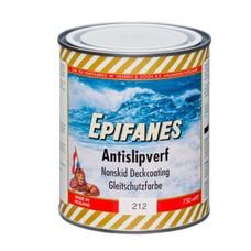Epifanes Antislip verf 0,75L