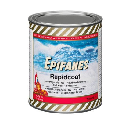 Epifanes Rapidcoat 0,75L